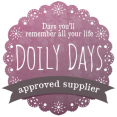 Doily Days weddings
