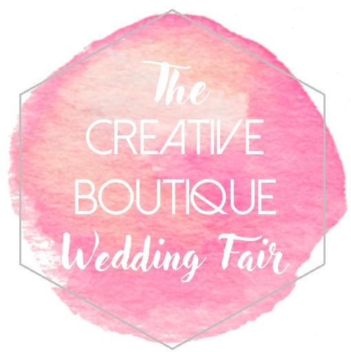 The Creative Boutique Wedding Fair