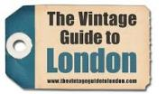 The Vintage Guide to London