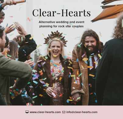 Clear-Hearts ad