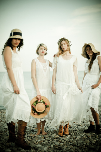 Days of Grace Vintage Bridalwear