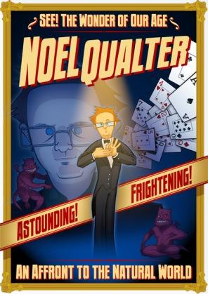 noel Qualter