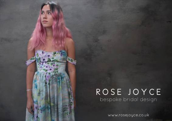 Rose Joyce Bridal